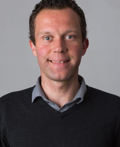 Ronald Enthoven