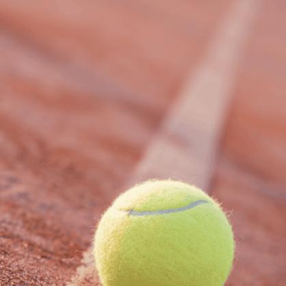 Tenniskids voorjaarscompetitie en Worldtour