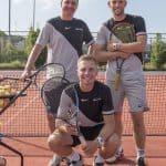 Nieuwsbrief Sibma Tennis februari