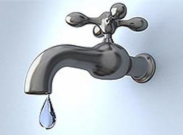 Probleem waterleiding opgelost!