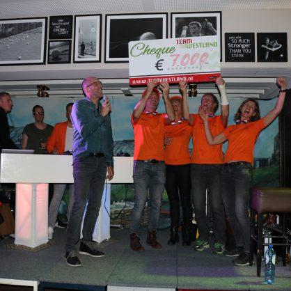 Hollands Feest bij 't Loo