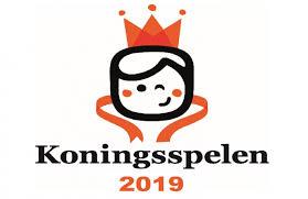 Nieuwsbrief Sibma & Koningsspelen